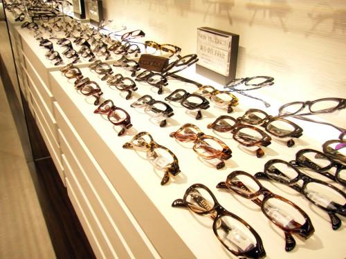新作眼鏡フレーム MENS