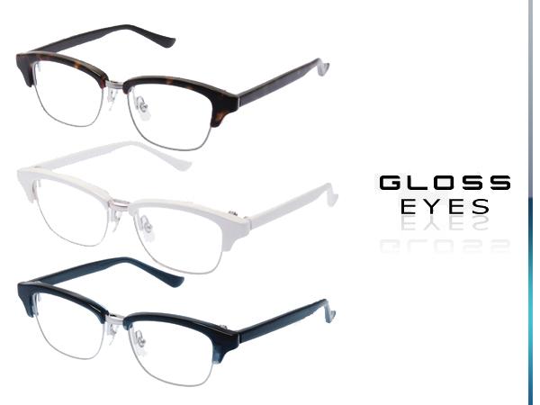 GLOSS EYES GEB-006