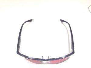 6カーブ アセテートサングラス
